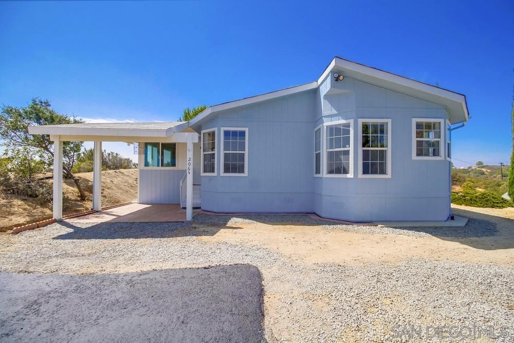 House In Jamul