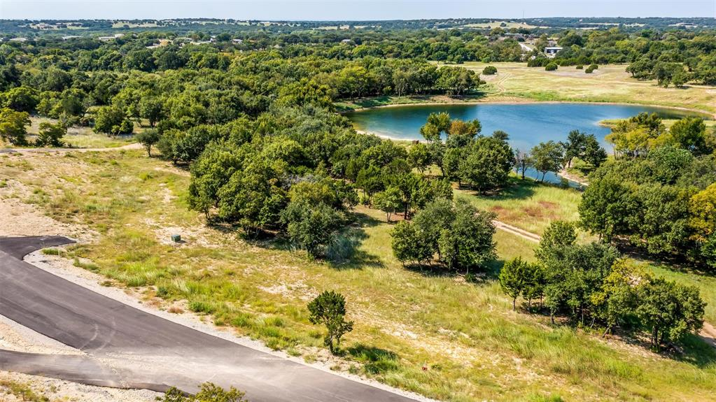 Lot In Weatherford