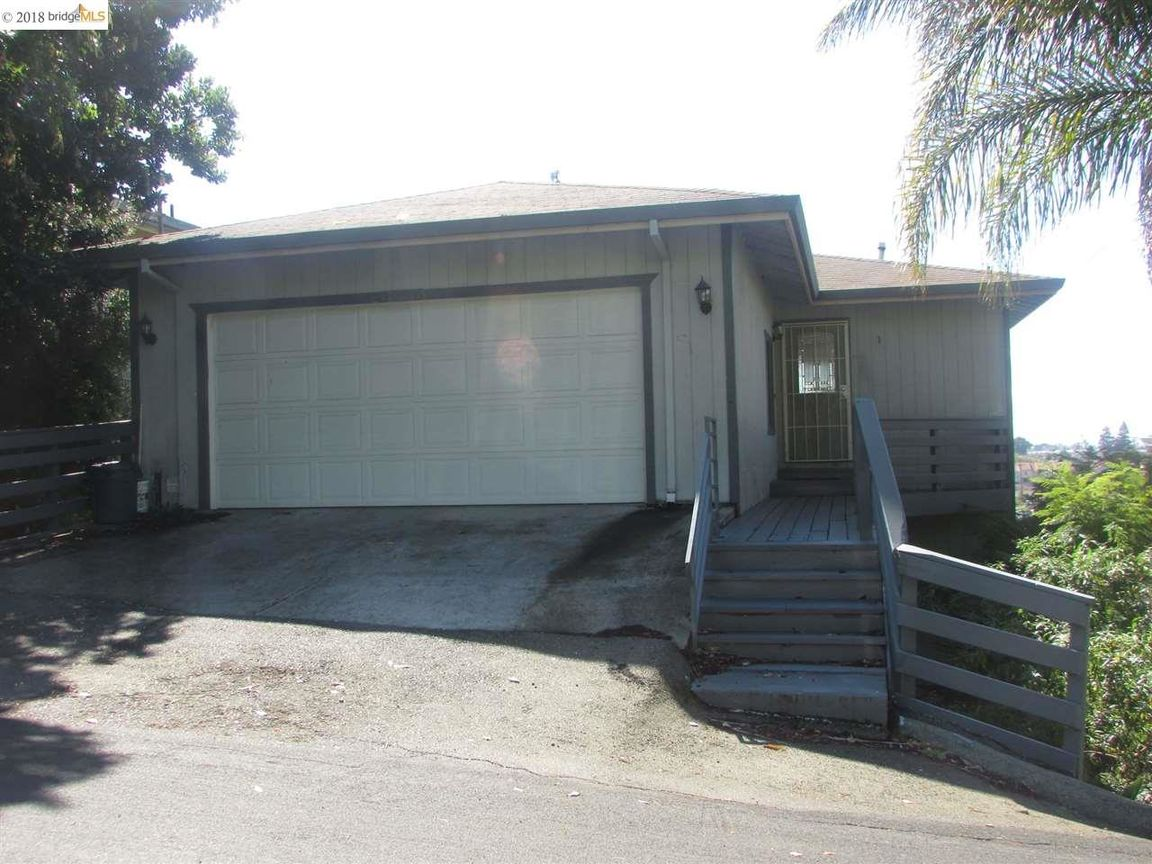 2808 SqFt House In Mission Foothill
