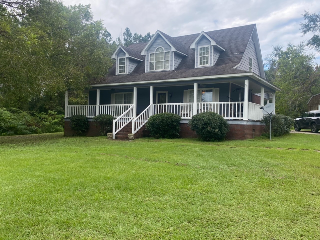 2-Story House In Thomasville