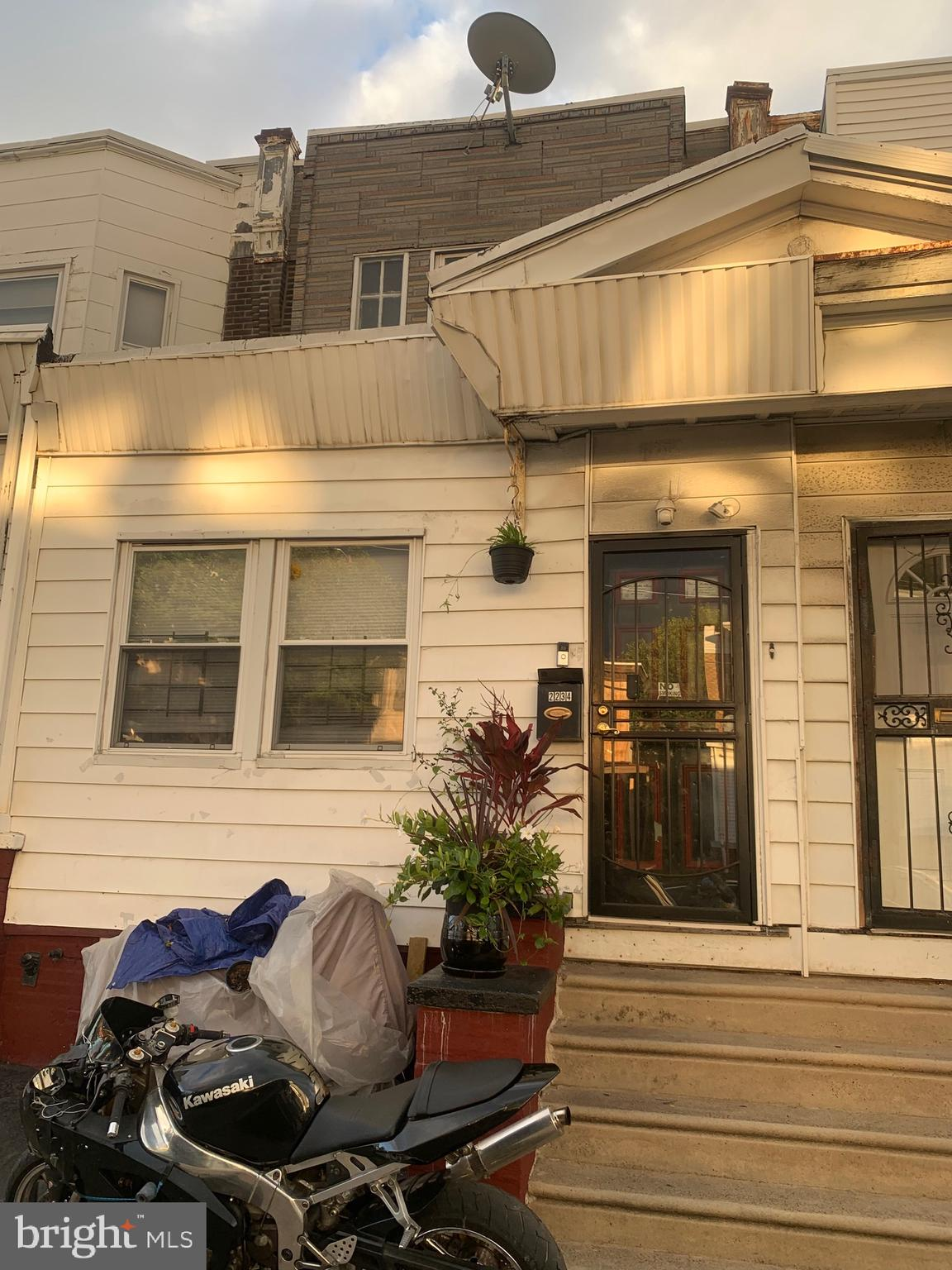 3-Bedroom Townhouse In Paschall