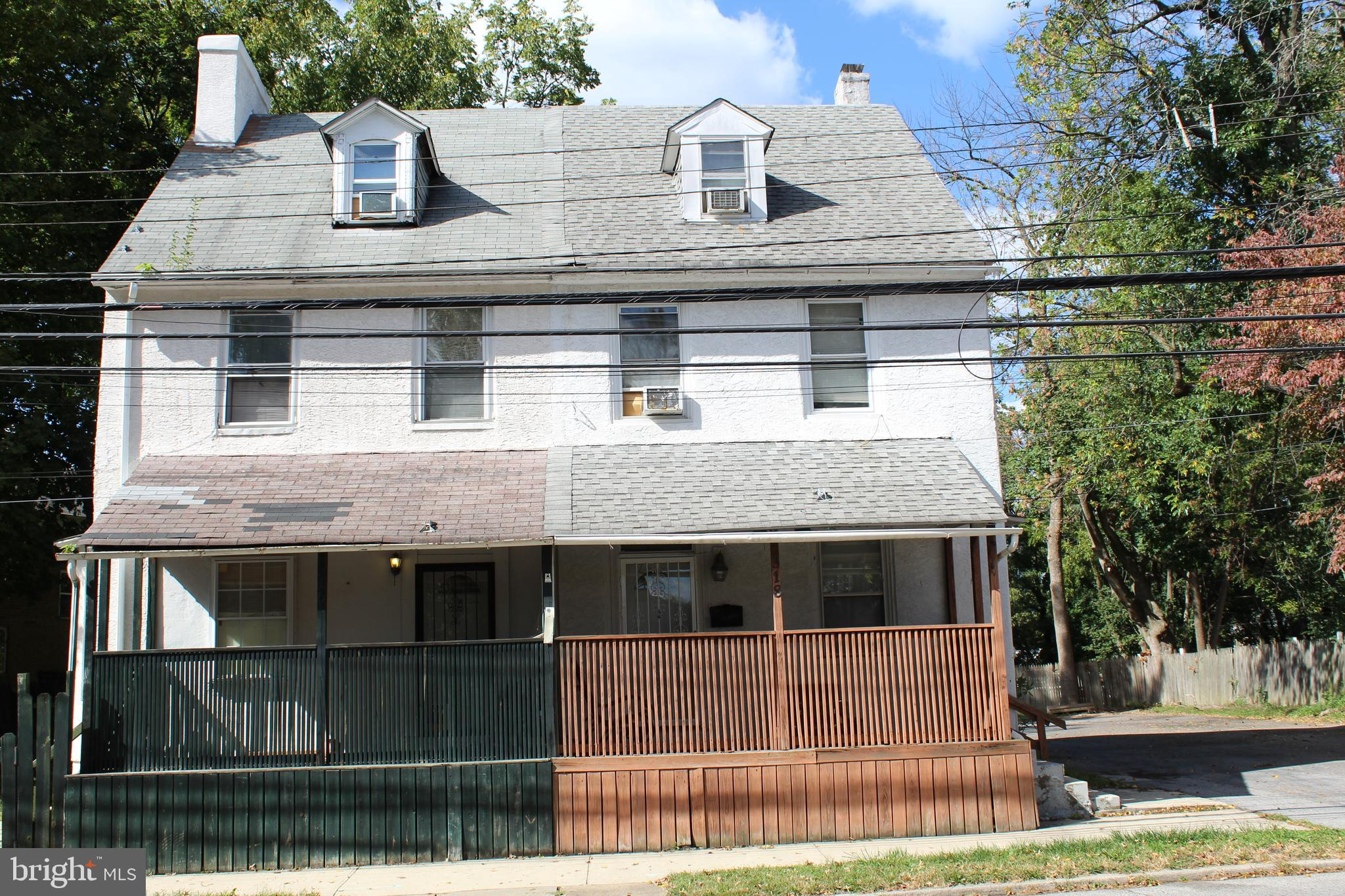 3-Bedroom House In Chester