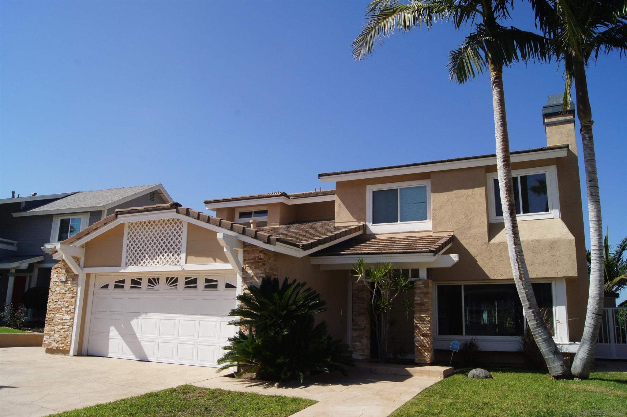Upgraded 4-Bedroom House In Otay Mesa West