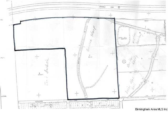 Lot In Russell Heights