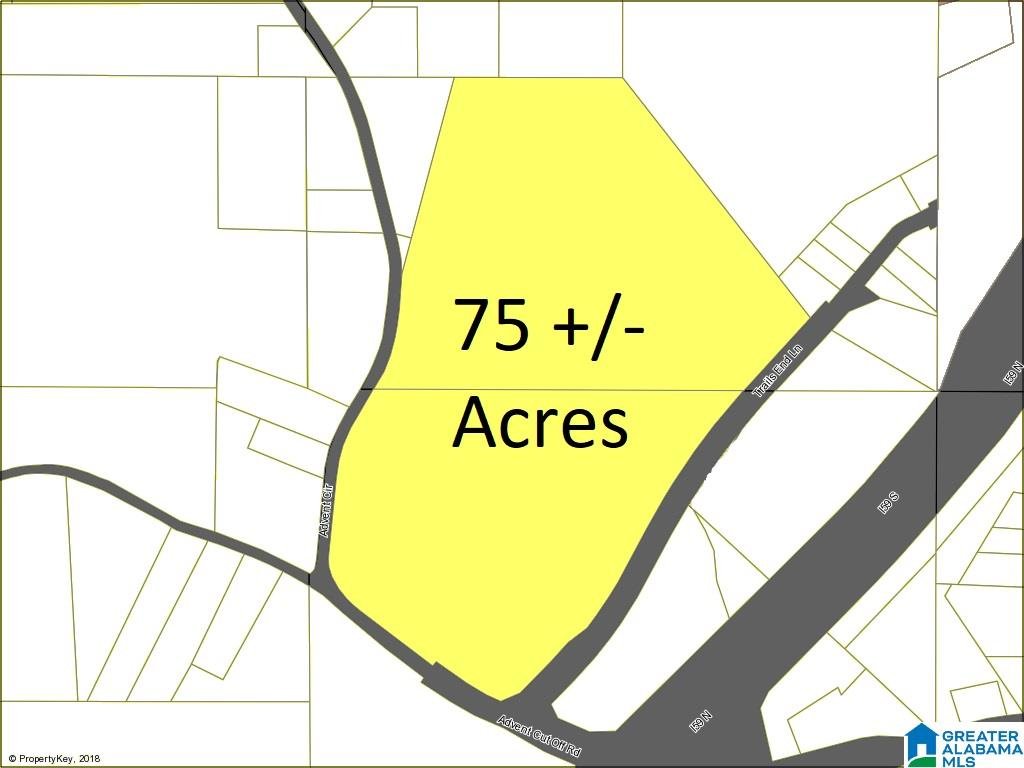 Lot In Trussville