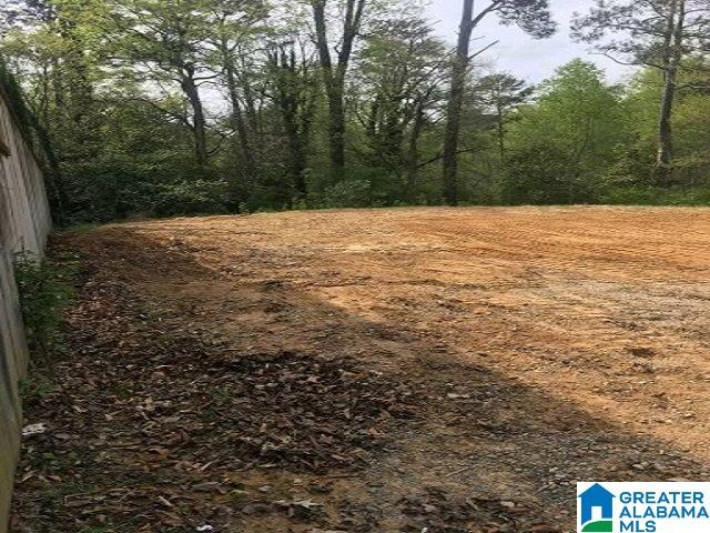 Lot In Cahaba Heights