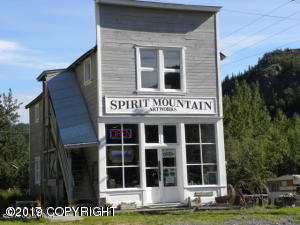 Restored 2-Bedroom House In Chitina