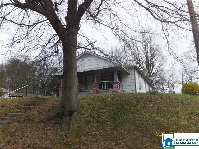 1-Story House In Anniston