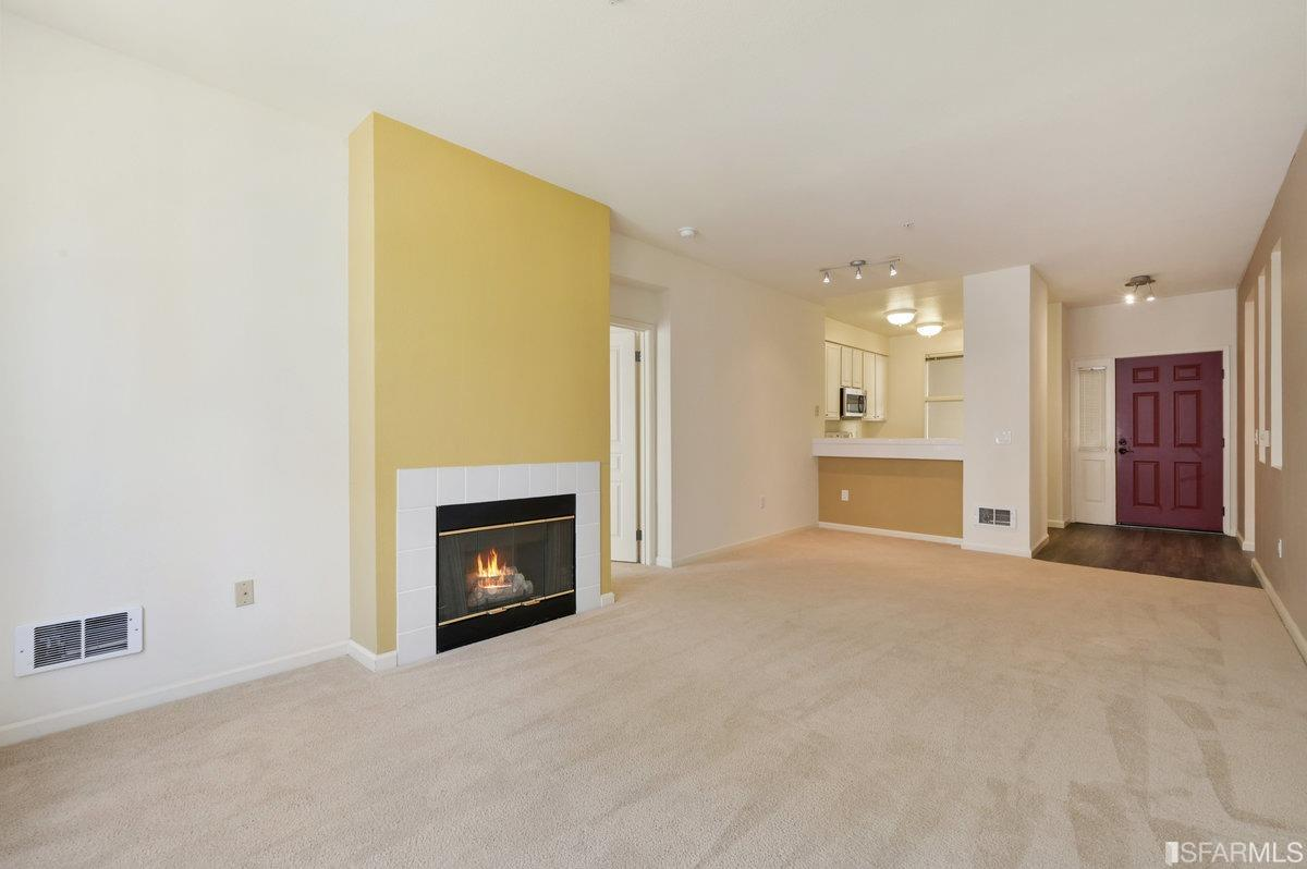 2-Bedroom Condo In Candlestick Point State Recreation Area