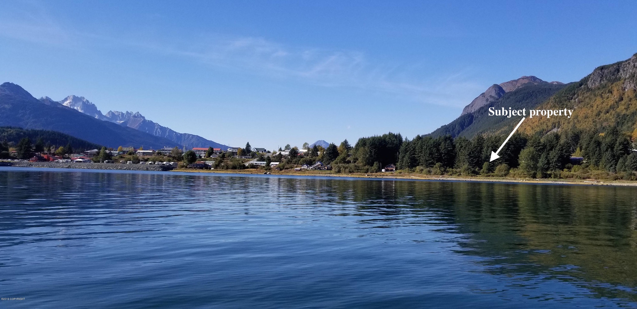 Lot In Haines