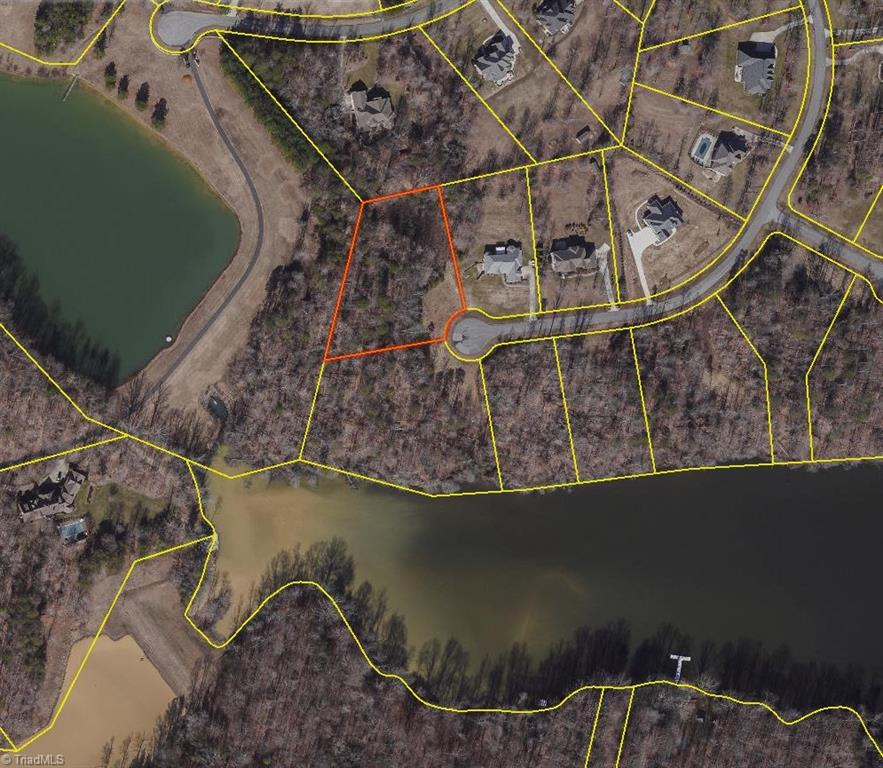 Lot In Summit Lakes