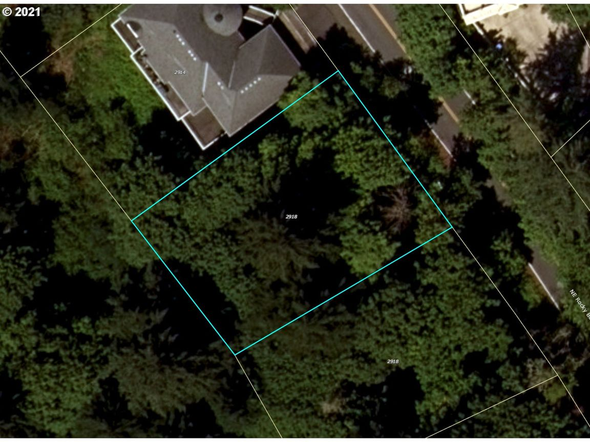 Lot In Madison South