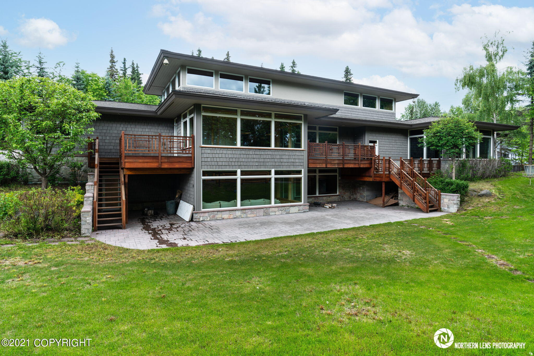 4-Bedroom House In South Anchorage