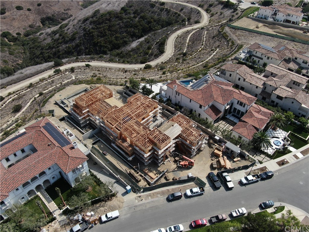 House In Crystal Cove
