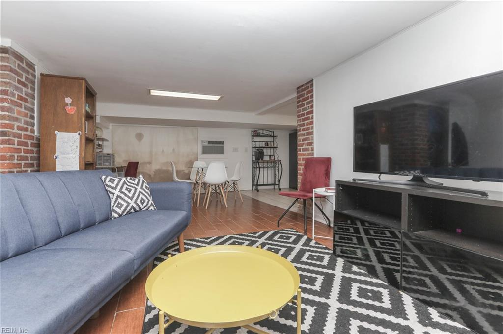 1-Story Condo In Ghent