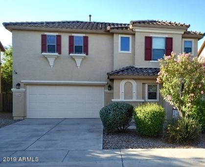 1602 SqFt House In Maryvale