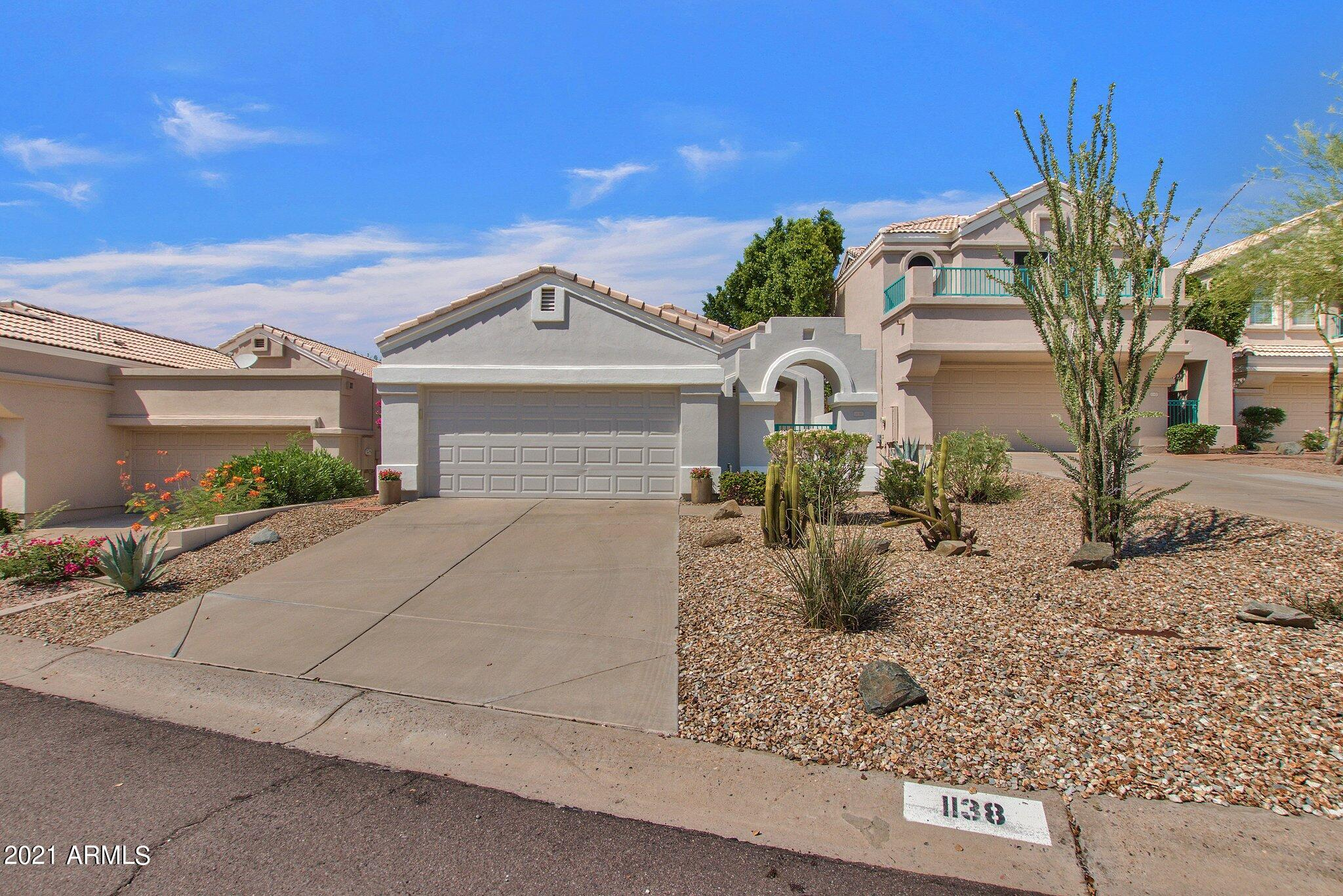 1254 SqFt House In Ahwatukee Foothills