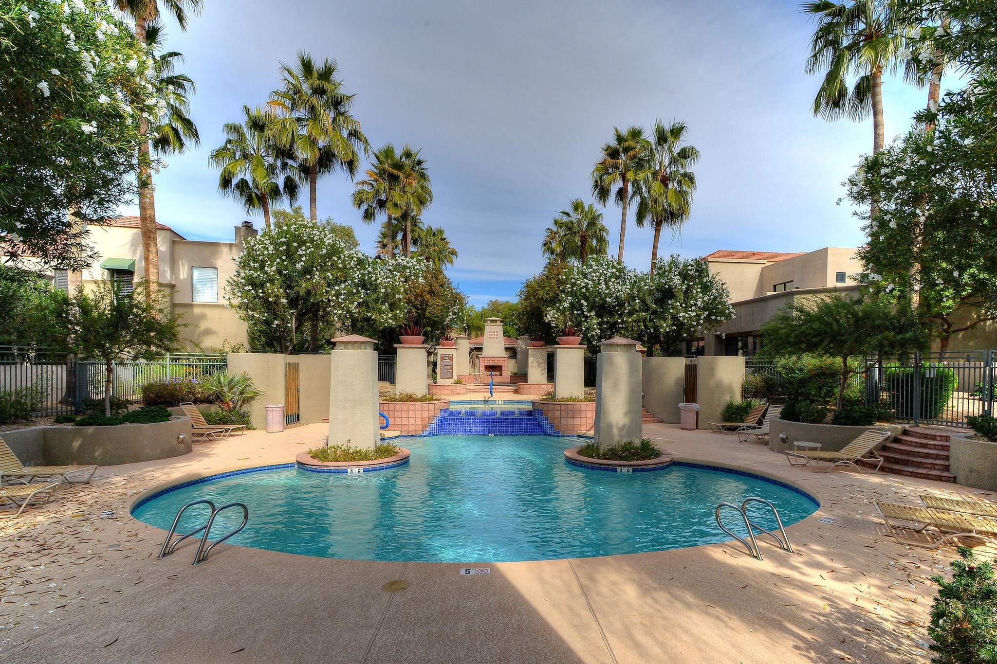2113 SqFt Townhouse In Gainey Ranch