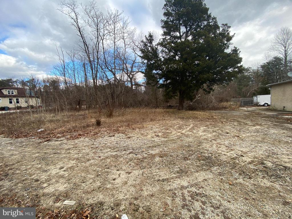 Lot In Chesilhurst