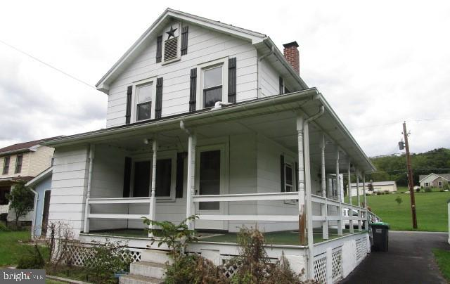 2-Story House In Cressona