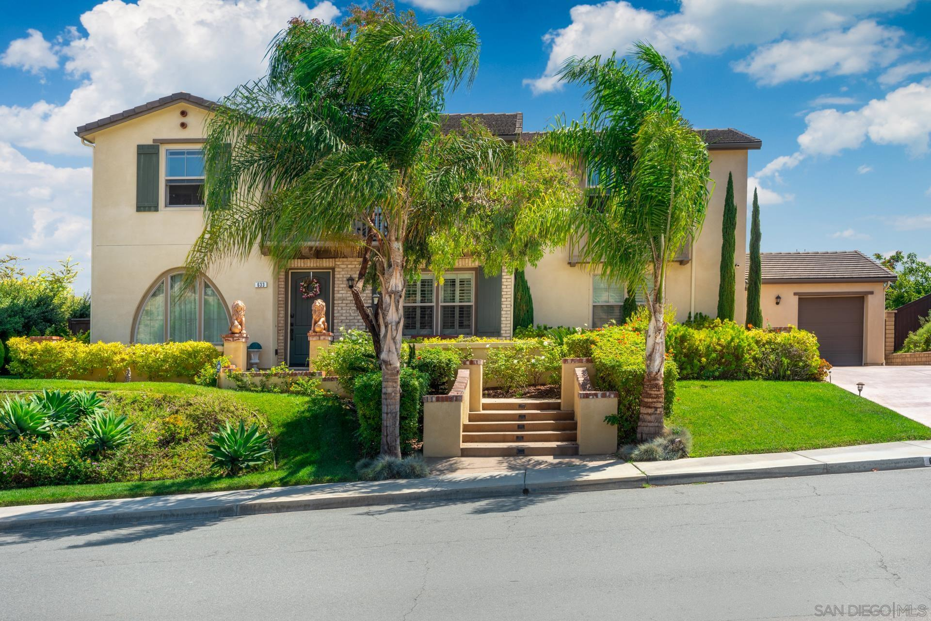 4467 SqFt House In Rolling Hills Ranch