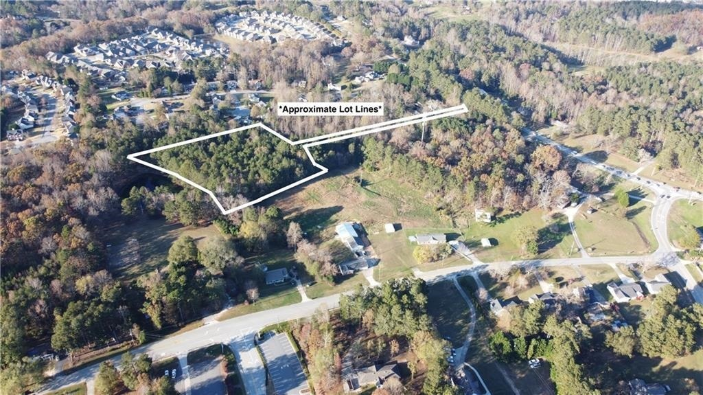 Lot In Buford