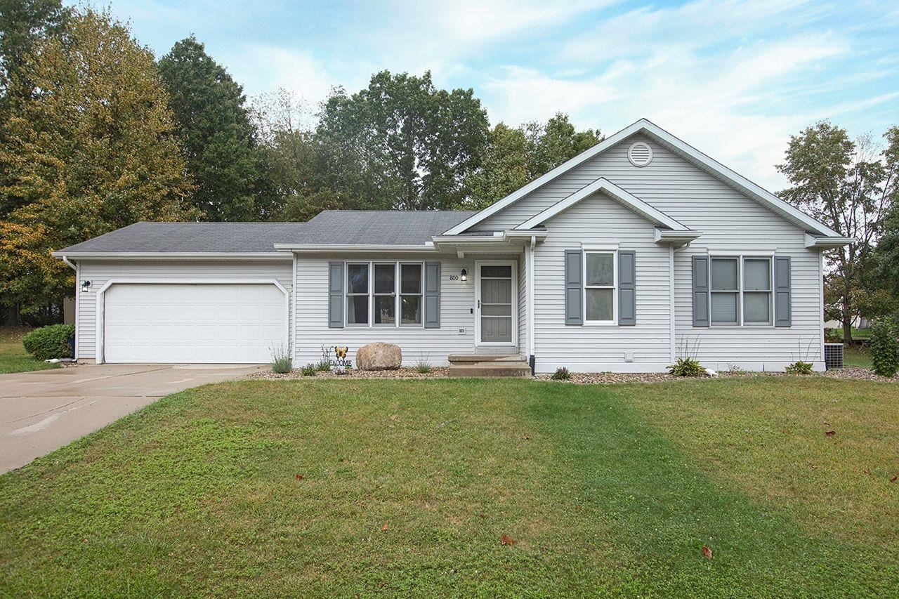 2148 SqFt House In Spring Valley
