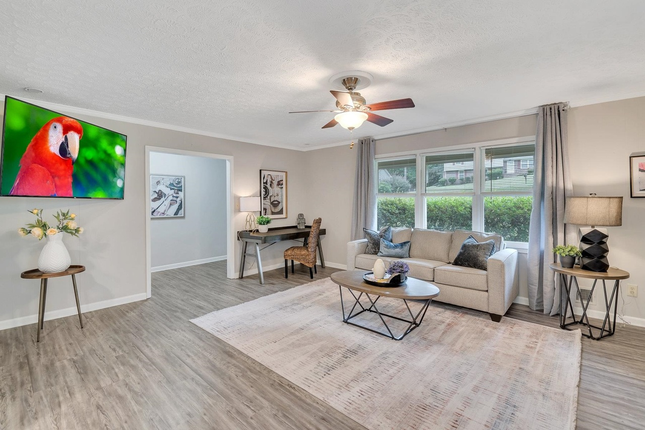3-Bedroom House In Nowlin Station