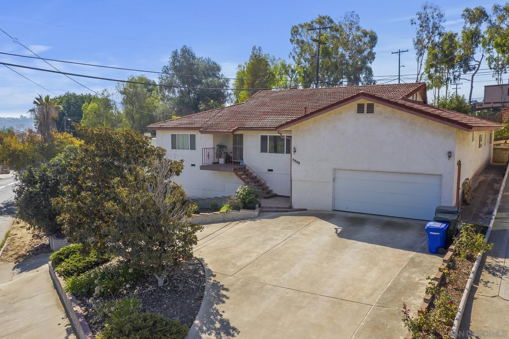 4-Bedroom House In Spring Valley