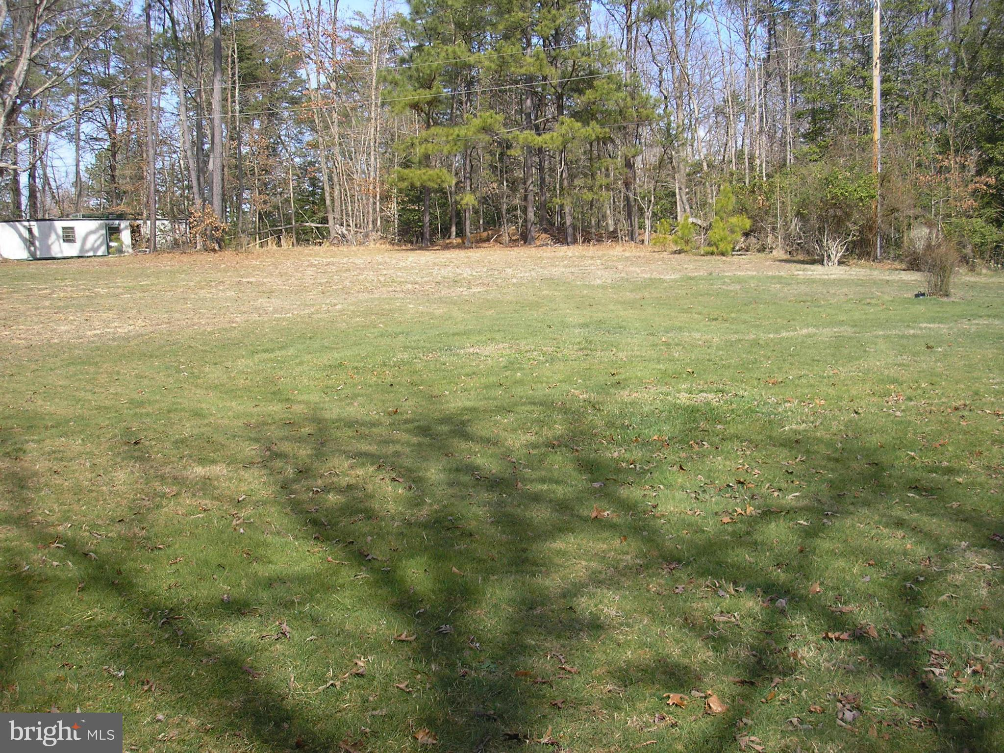 Lot In Piney Point