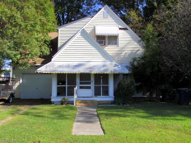 3-Bedroom House In Wythe