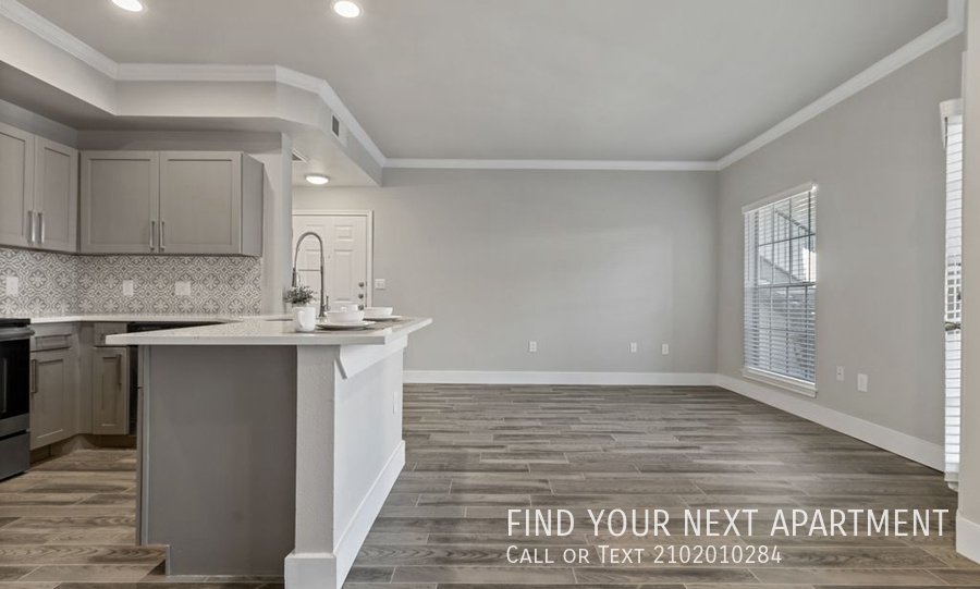 Luxurious 2-Bedroom House In Park Walker S Ranch Apartment Homes