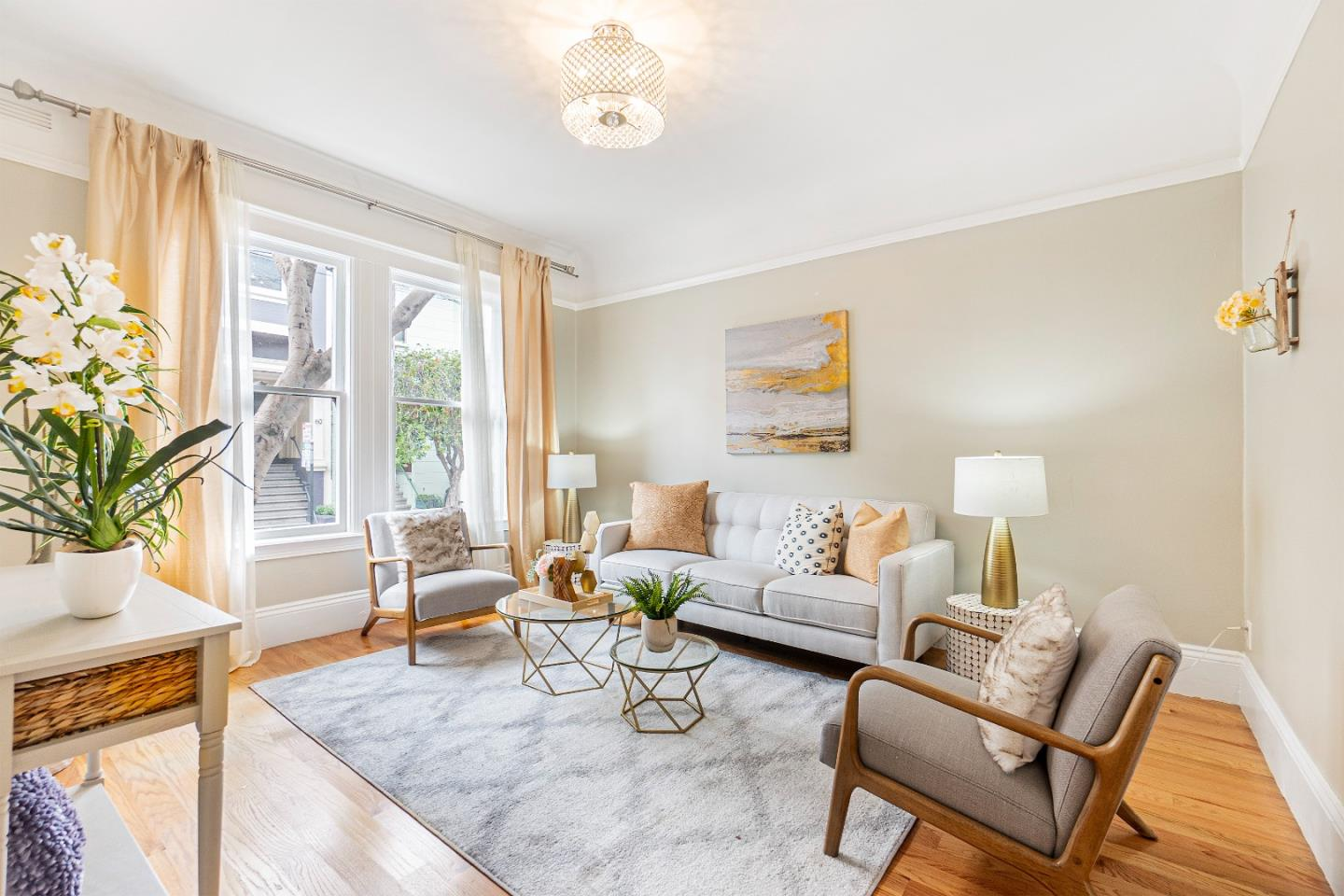 Remodeled 4-Bedroom House In Mint Hill