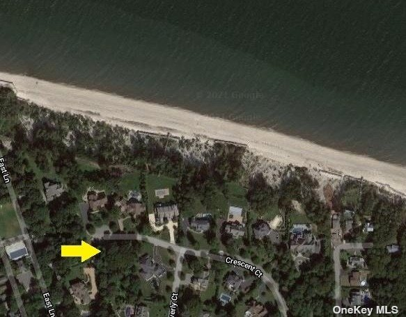 Lot In Wading River