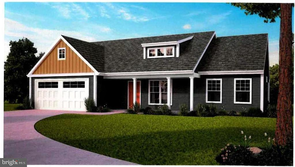 2-Bedroom House In Mountain Meadows