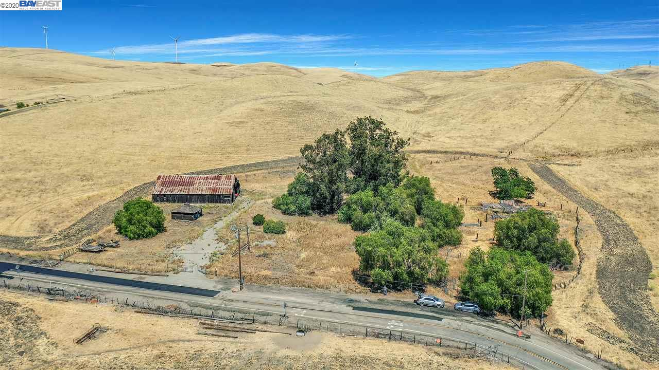 Lot In Livermore