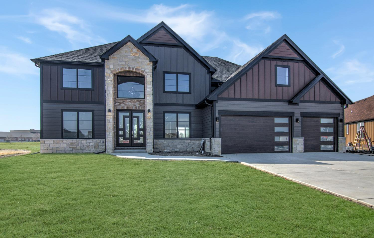 3046 SqFt House In Candlelight Trails