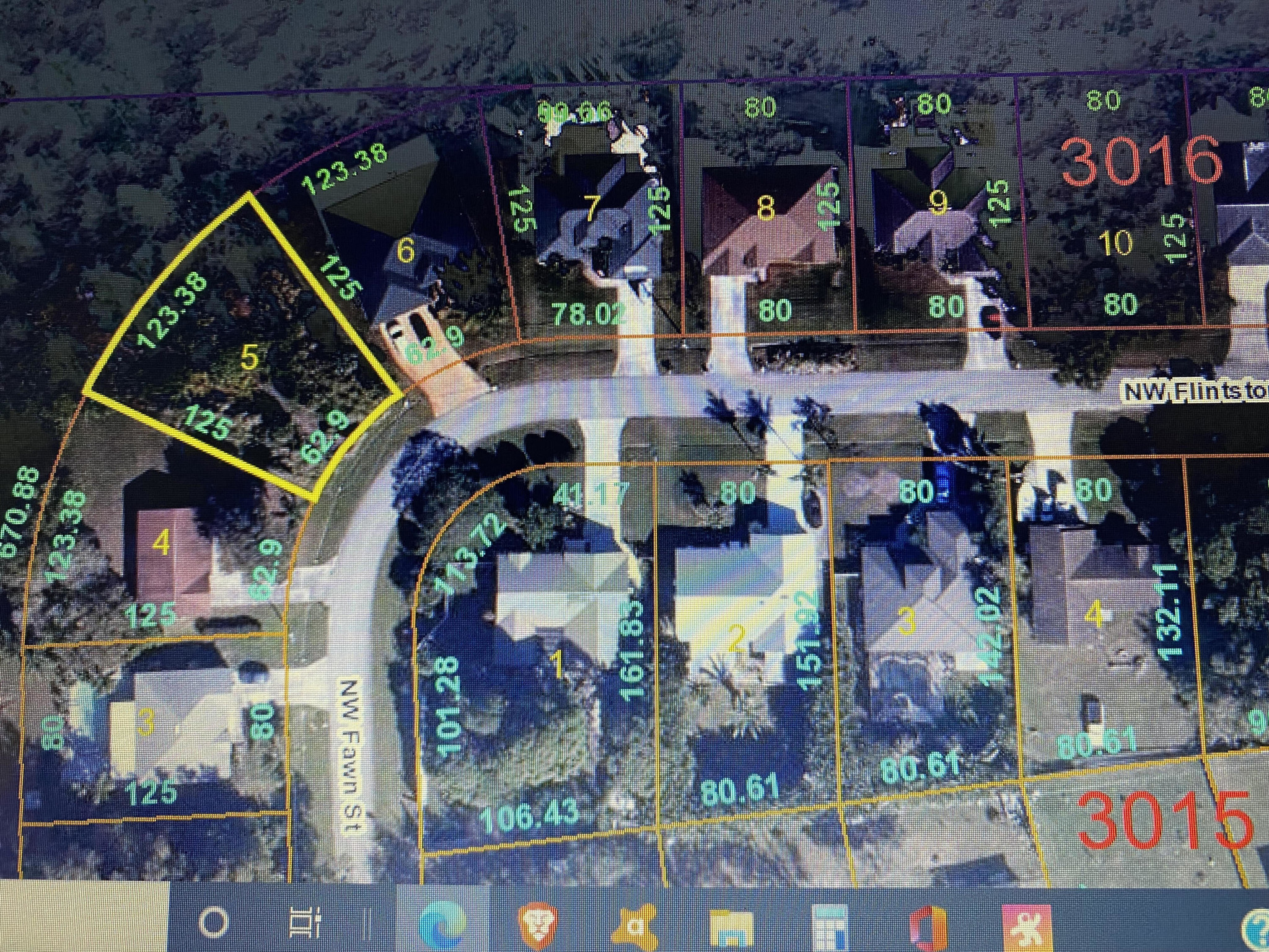 Lot In St Lucie North