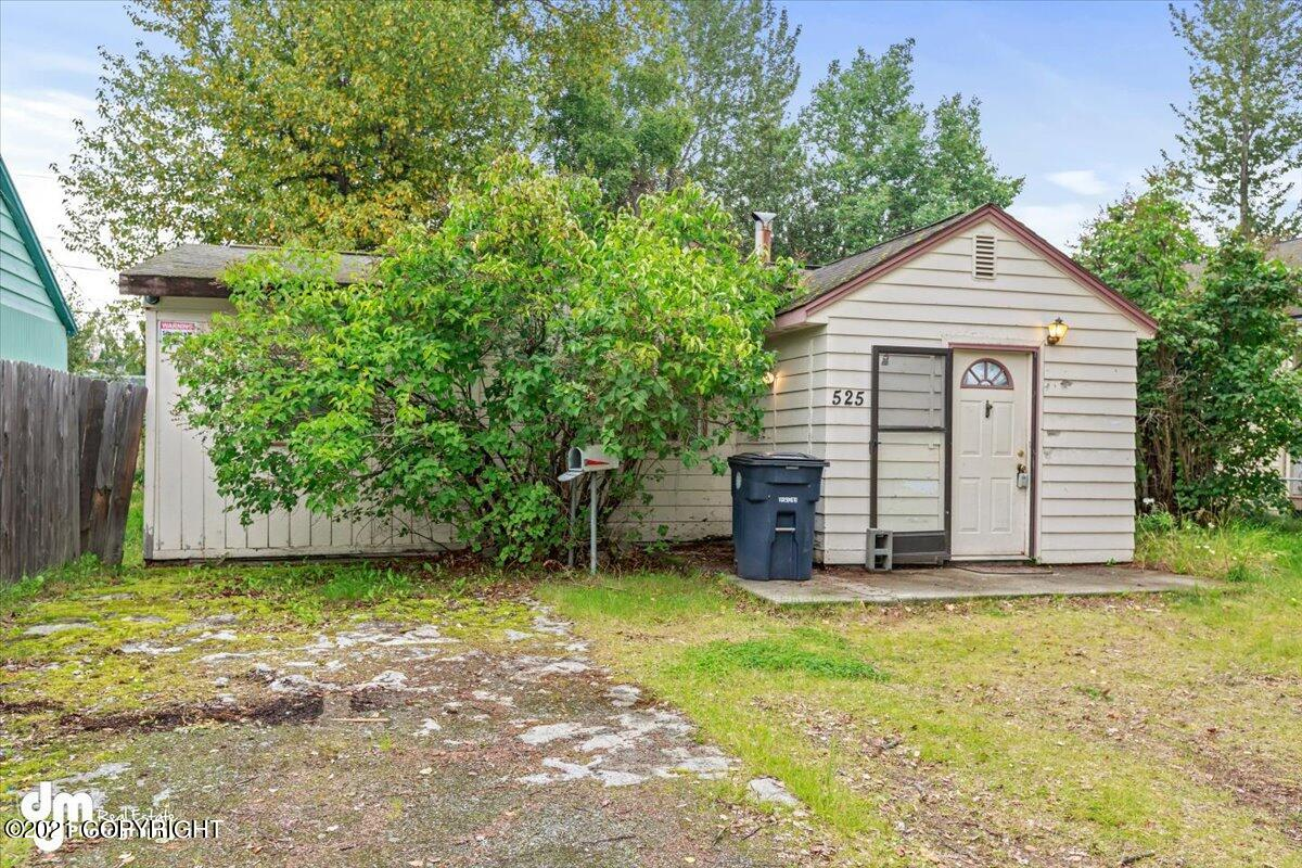 2-Bedroom House In Mountain View