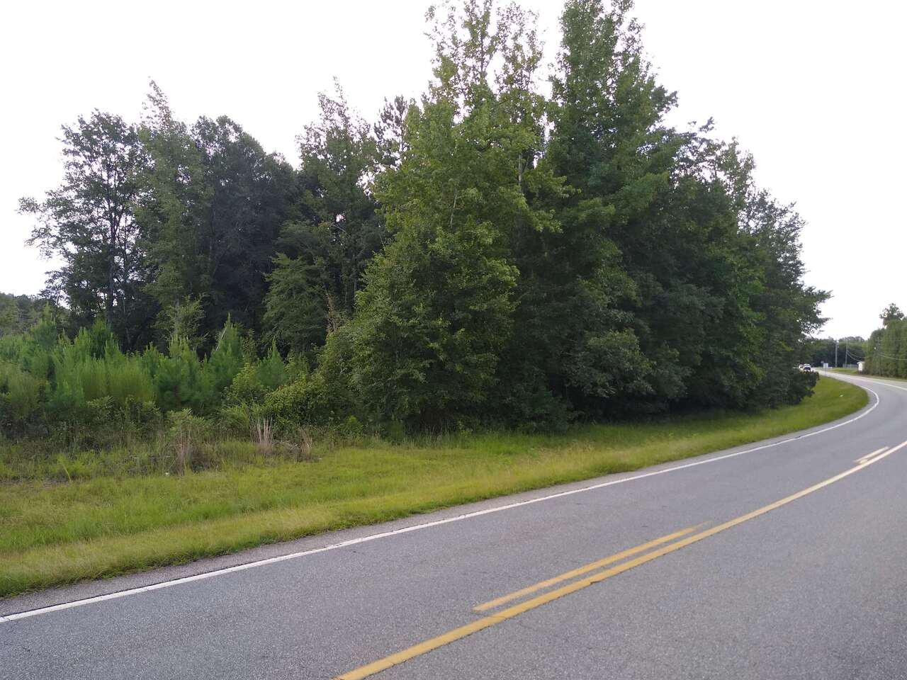 Lot In Wrightsville