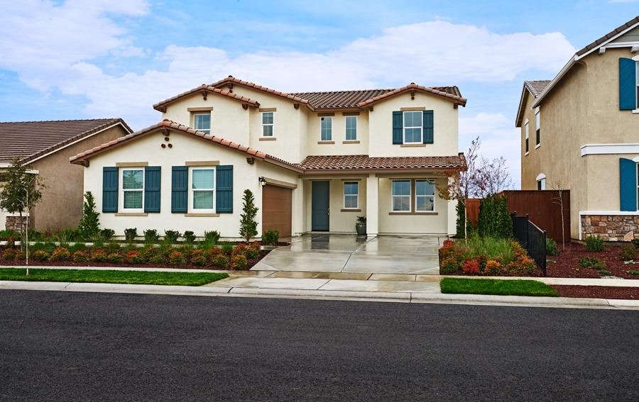 5-Bedroom House In Whitney Ranch