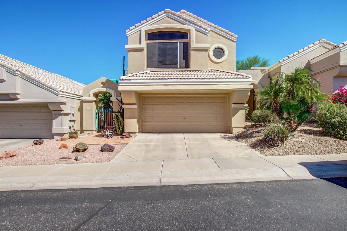 1559 SqFt House In Ahwatukee Foothills