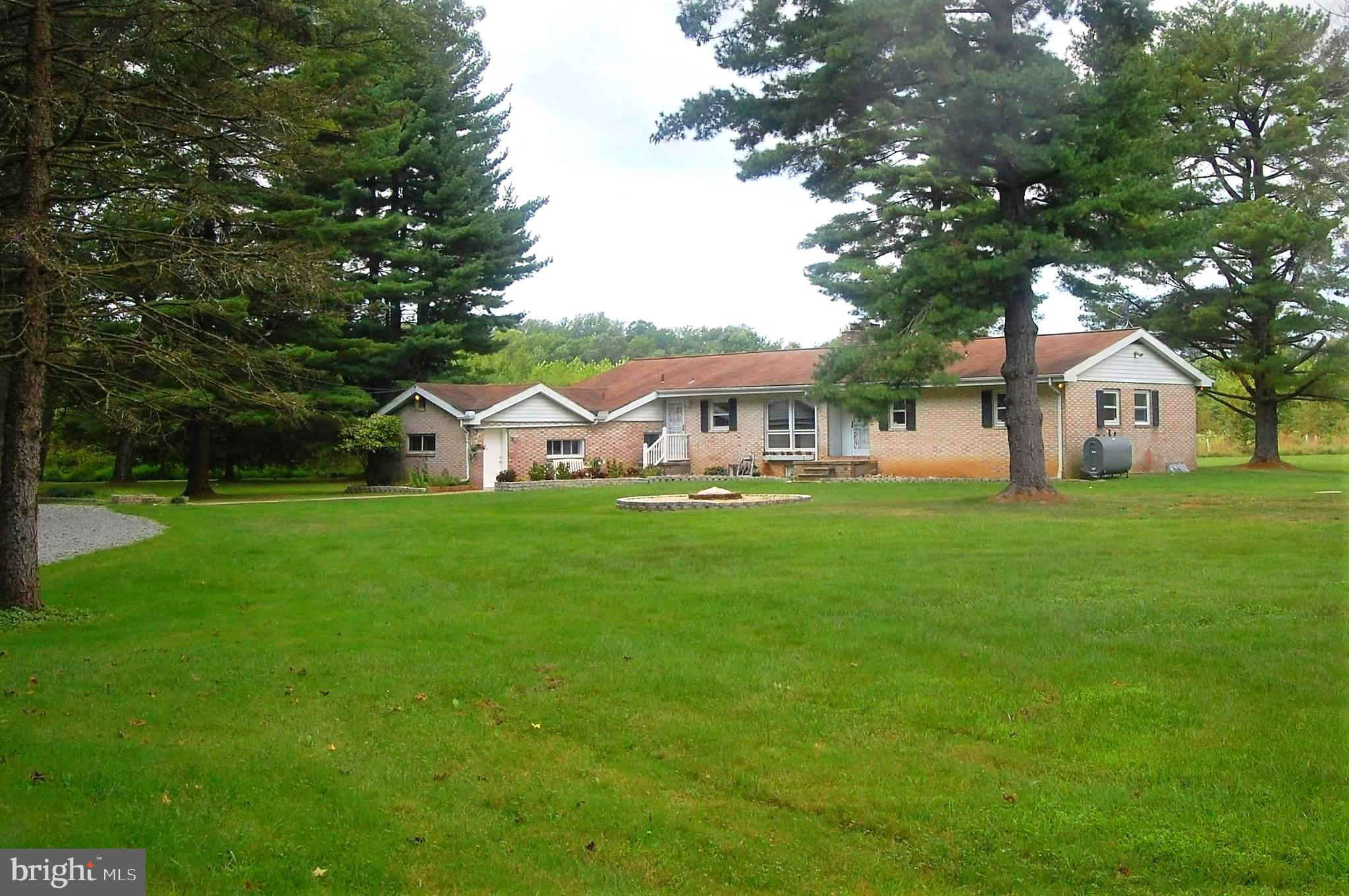 3-Bedroom House In Middle River