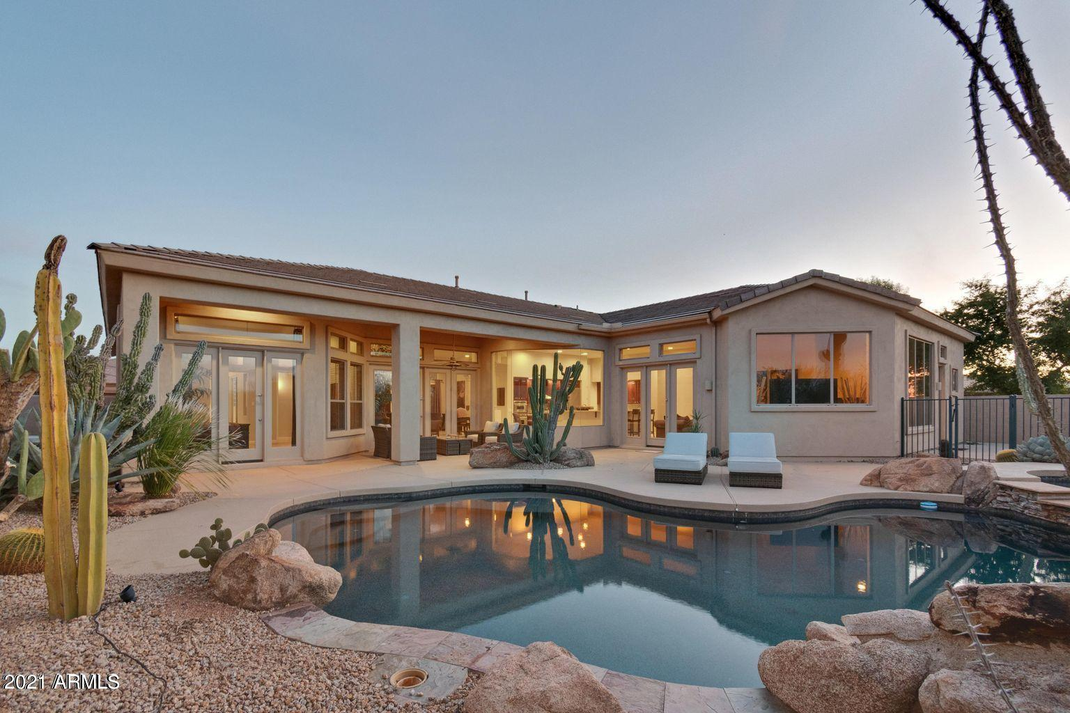 3719 SqFt House In Dynamite Foothills
