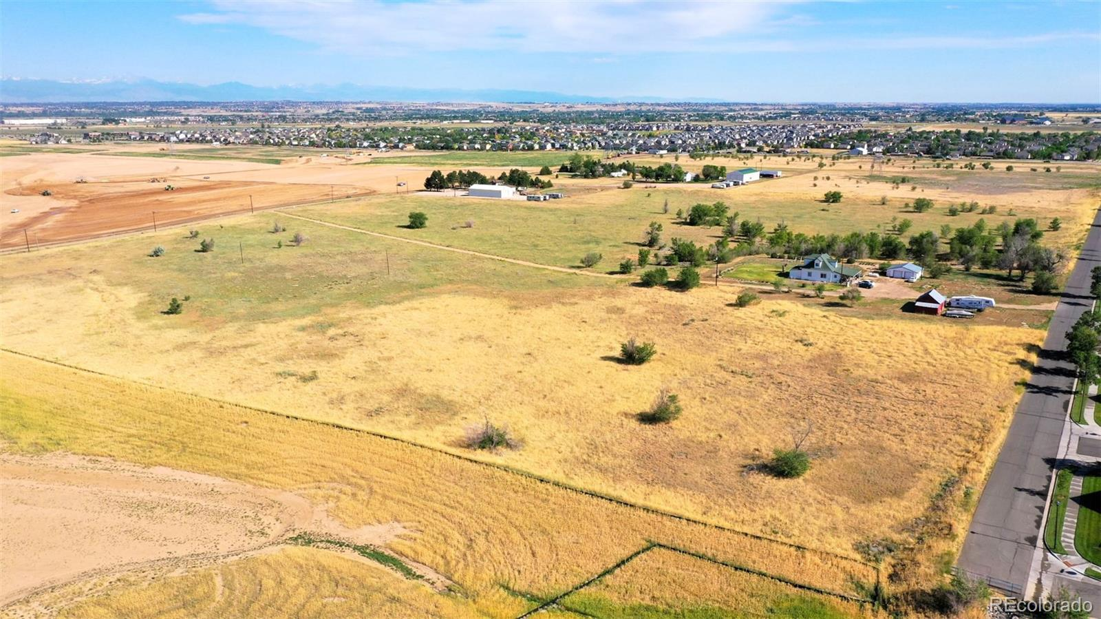 Lot In Commerce City
