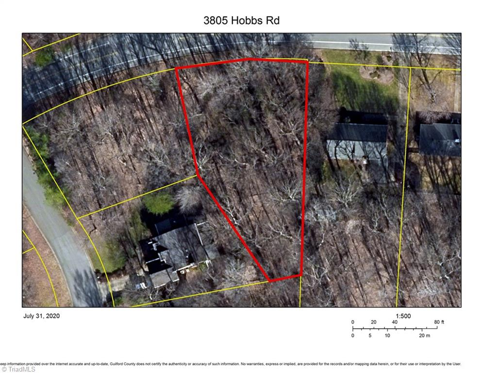 Lot In Carriage Hills