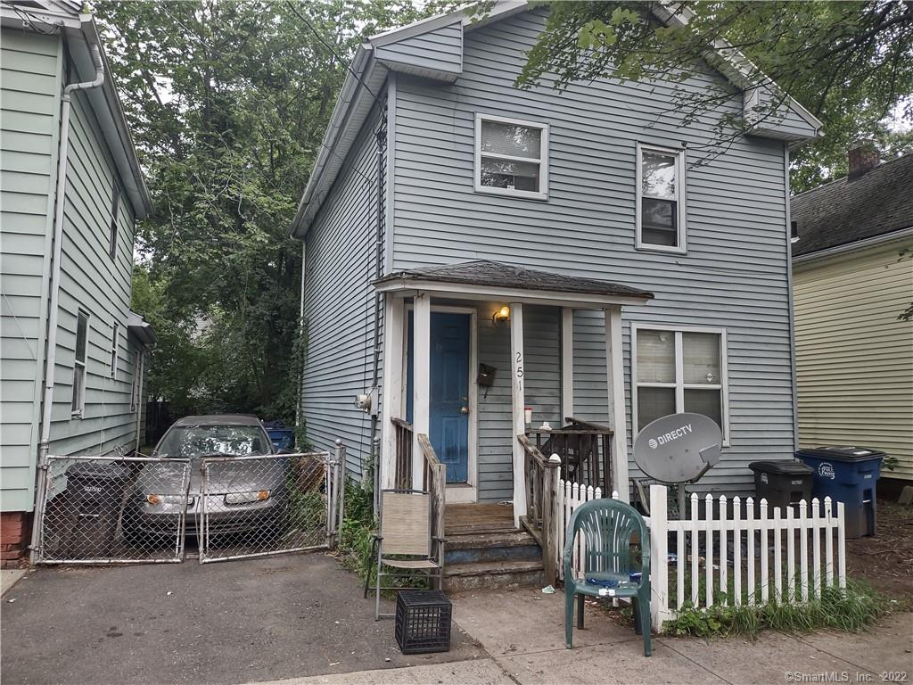 3-Bedroom House In Newhallville
