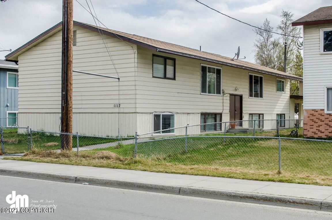 4-Story Multi-Family Home In Fairview