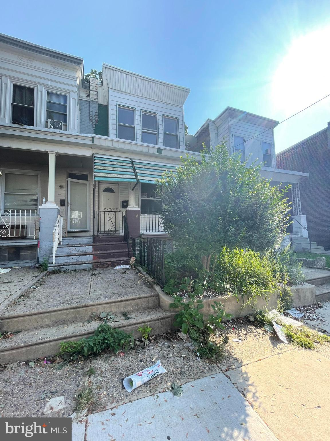 Upgraded 3-Bedroom House In Frankford