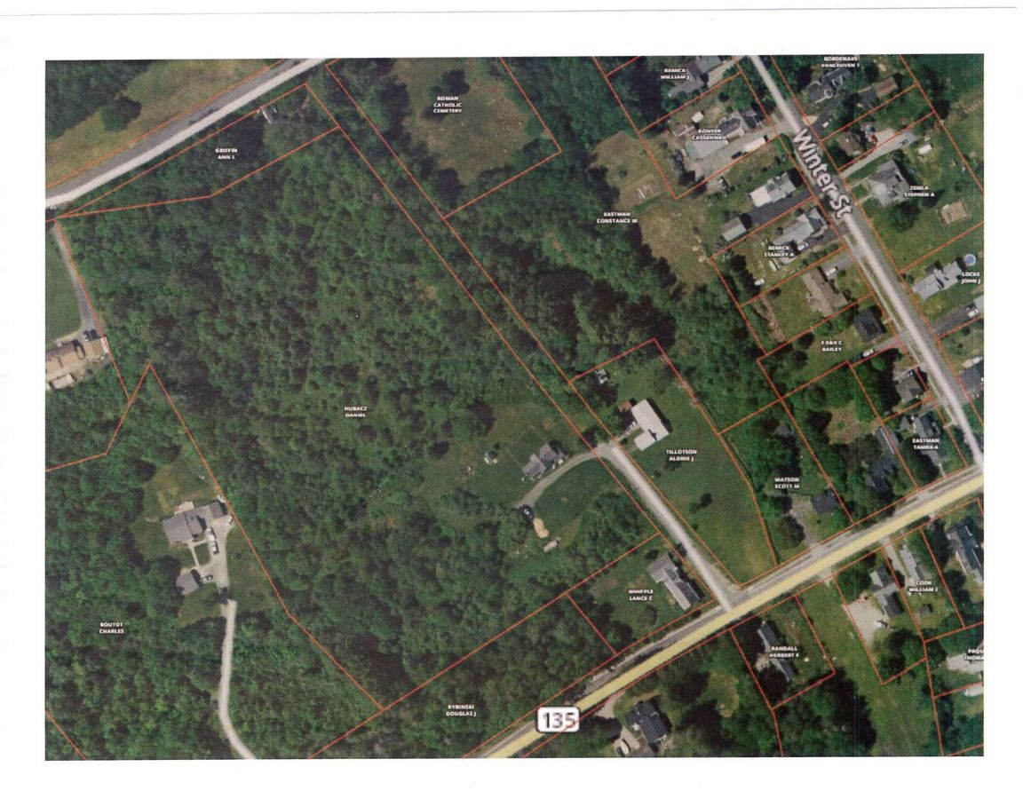 Residential Lot With Upgrades